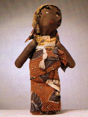 Подарок Моиса Чомбе, Конго