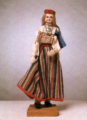 Подарок эстонской общины в Аргентине