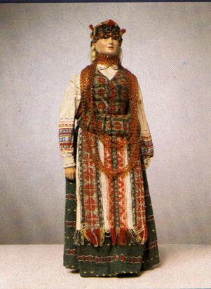 Подарок литовской общины в США