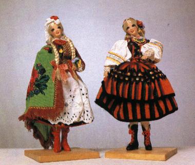 Подарок Генрика Яблонского, Польша