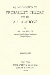 William Feller Probability Pdf