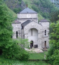 The Olovo Sanctuary