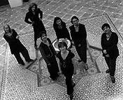 Dialogos Ensemble, directed by Katarina Livljanic