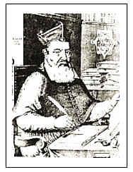Marko Antonio de Dominis