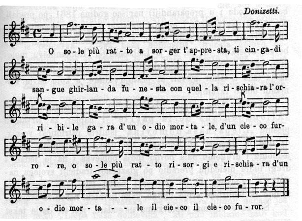 Partiture za klavir