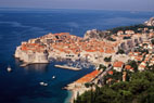 Dubrovnik (photo by Mladen Zubrinic)