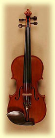 Guarneri's King donated by Balokovic to his beloved Zagreb in 1964 (photo from www.conradstrings.com)