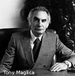 Tony Maglica, inventor of Mag-Lite