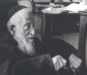 St Leopold Bogdan Mandic