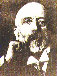 Andrija Mohorovicic, discoverer of MOHO layer