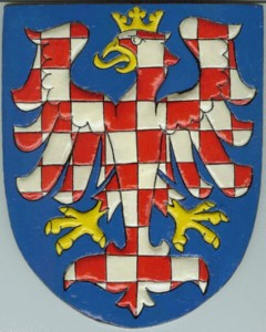 Moravia coat of arms, source: www.czechusa.com