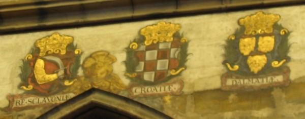 Cathedral of St Vitus, Hradcani, Prague (photo by dr. Kresimir Malaric)