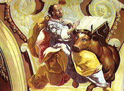 baroque art pieces
