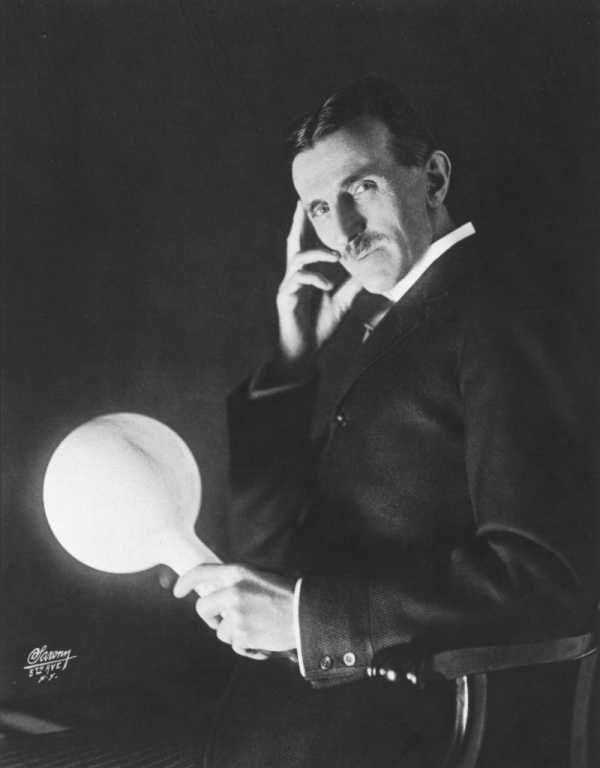 Electrical Experimenter, veljača 1919.