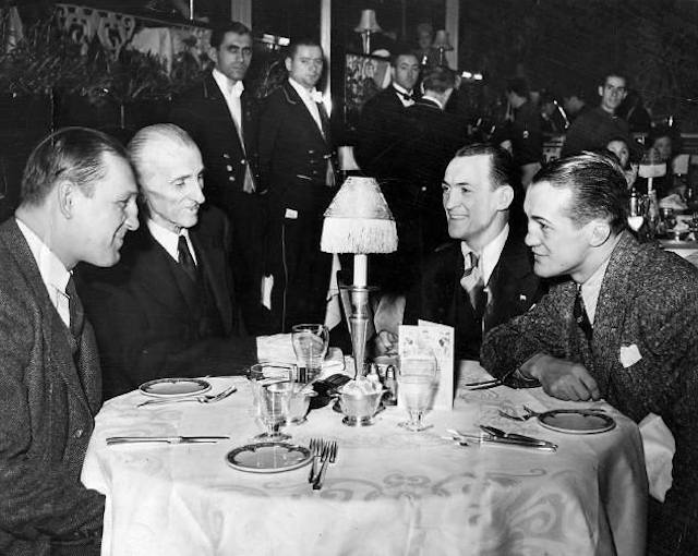 Tesla i Fritzie Zivich