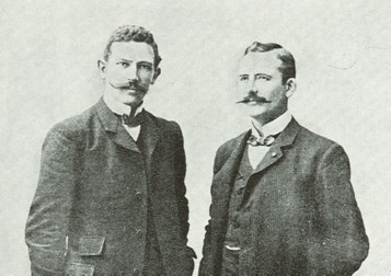 Brothers Seljan