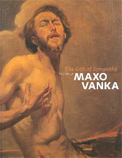 The Gift of Sympathy: Maxo Vanka (catalogue)