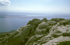 Velebit (Bojincevi kukovi), photo by Mladen Zubrinic