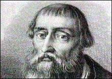 Faust Vrancic (Faustus Verantius, Fausto Veranzio, Faust Vernacsics)
