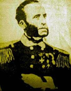 Ivan Lupis Vukic, inventor of torpedo