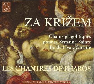 Les chantres de Pharos
