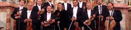 The Zagreb Soloists (photo from www.zg-solisti.hr)
